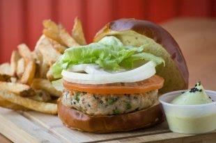 Butcher & the Burger best german restaurants in chicago;