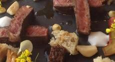 Steak in loop Chicago