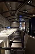 Next  / The Aviary / The Office best greek in chicago