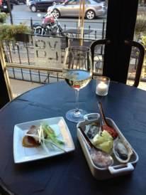Volo Restaurant Wine Bar
