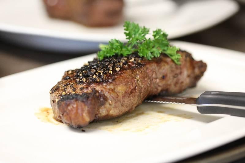 Revolución Mexican Steakhouse
