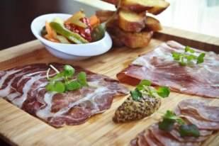 Lockwood Restaurant and Bar best comfort food chicago;