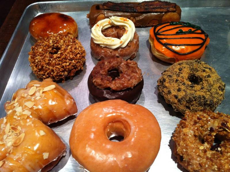 Glazed and Infused - Bucktown