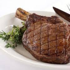 Gibsons Bar & Steakhouse - Rosemont best steakhouse chicago