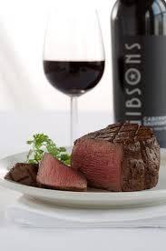 Gibsons Bar & Steakhouse - Rosemont best steakhouse in chicago