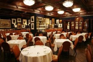 RL Restaurant best steakhouse chicago