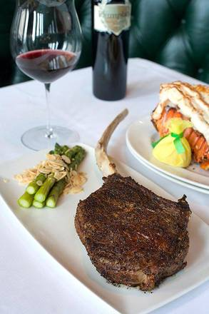 Del Frisco's Double Eagle Steak House steakhouses