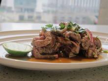Stetson's Modern Steak + Sushi