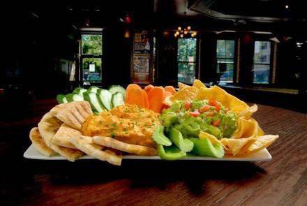 WestEnd Bar & Grill best greek in chicago;