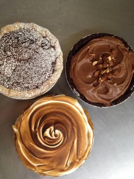 Hoosier Mama Pie Company
