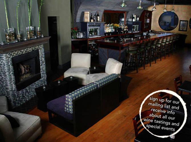 D.O.C. Wine Bar - Chicago - DOC
