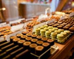 Chicago Chocolate Tours