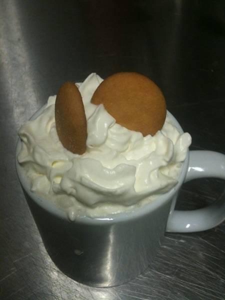 Robust Coffee Lounge