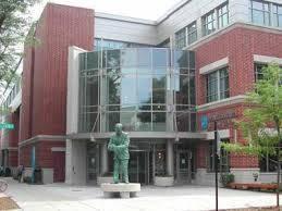DePaul University Student Center