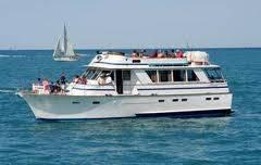 Free Spirit Yacht Cruises
