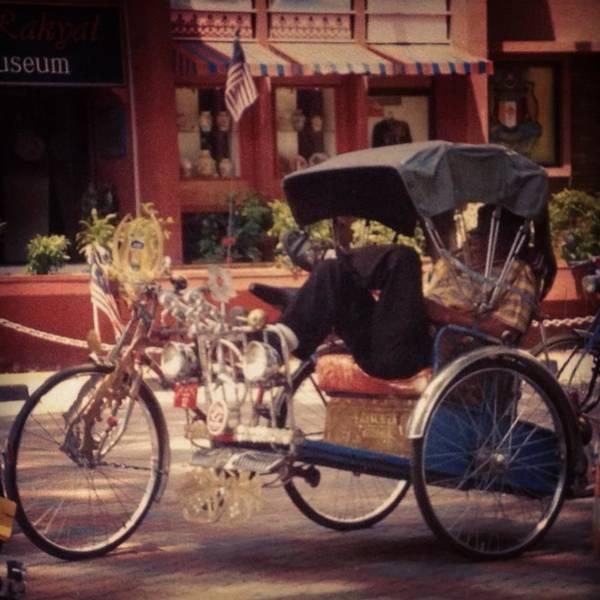 Rickshaw Republic