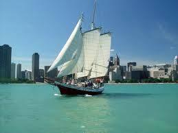 Lakeshore Sail Charters