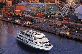 Mystic Blue Cruises