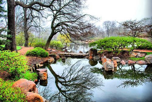 Osaka Garden Places of Interest in 6401 S S Stony Island Ave ...