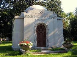 Rosehill Cemetery & Mausoleum