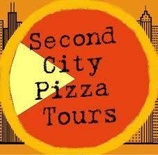 Second City Pizza Tours