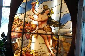Smith Museum of Stained Glass Windows at Navy Pier