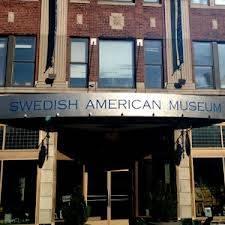 Swedish American Museum Center