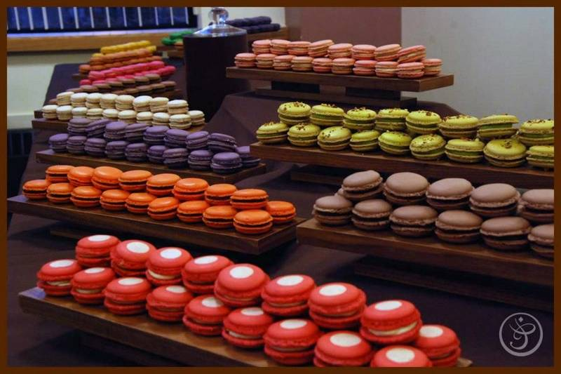 Photo: The French Pastry School