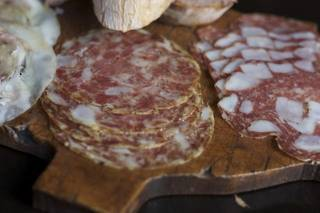 Charcuterie. Photo: Old Town Social