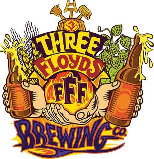 Three Floyds Brewing
