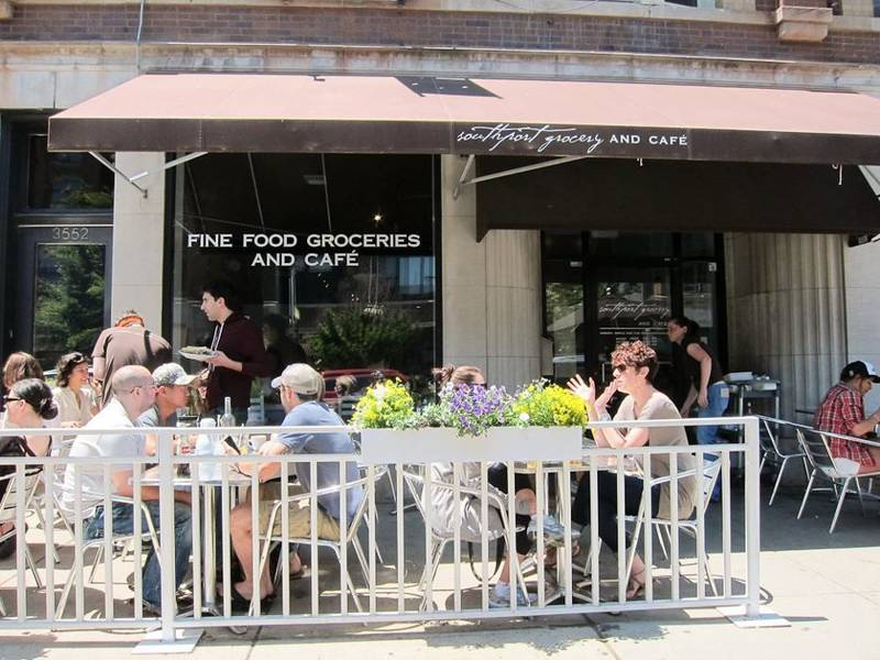 Southport Grocery & Cafe