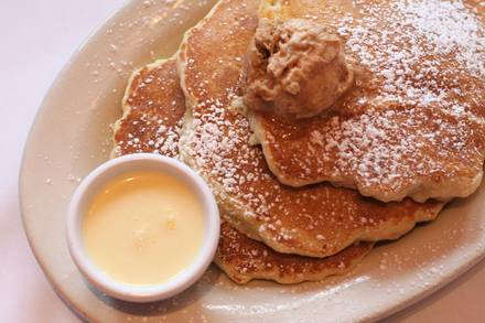 Southport Grocery & Cafe best restaurants in chicago loop; Bread pudding pancakes
