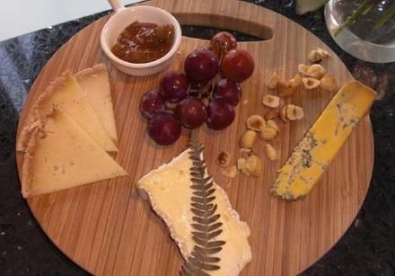 Marion Street Market Best Restaurants 2018; Marion Street Cheese Market