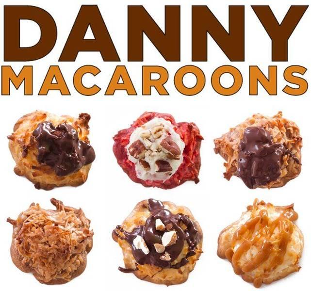 Danny Macaroons