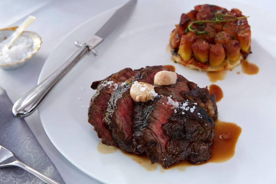 Brindille Restaurant Chicago Menu