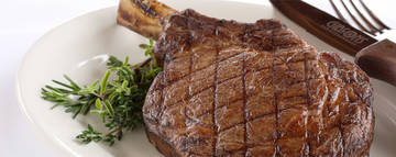 steak restaurants in chicago