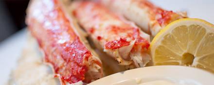 Gibsons - Chicago Rush St. Italian Restaurants in Chicago;