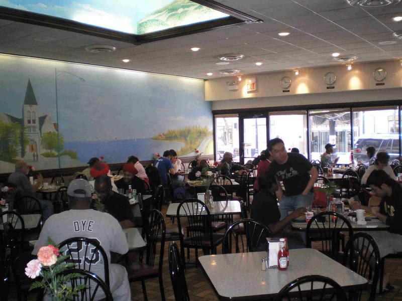 Valois Restaurant
