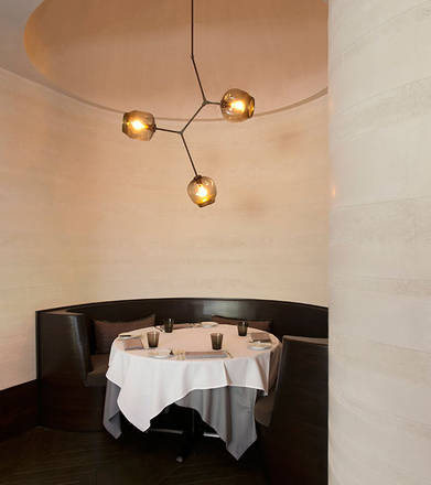 Brindille best restaurants in downtown chicago;