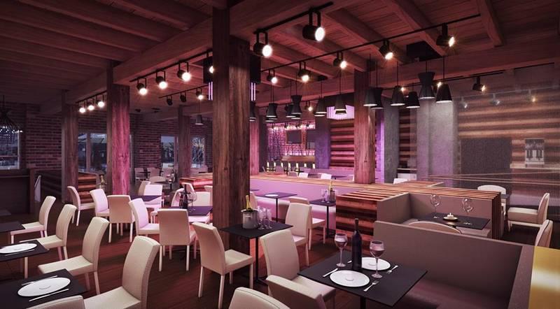 Nouveau Tavern
