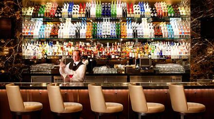 Mastro's Steakhouse - Chicago best steakhouse in chicago