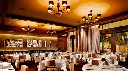 Mastro's Steakhouse - Chicago best steakhouses in chicago