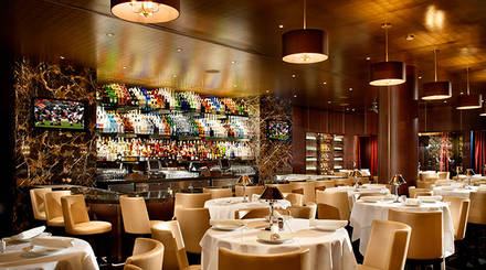 Mastro's Steakhouse - Chicago chicago steak house