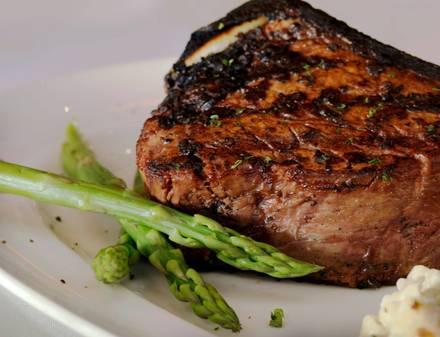 Mastro's Steakhouse - Chicago steak chicago