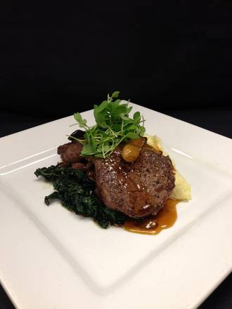 III Forks - 111Forks- 3Forks steak chicago