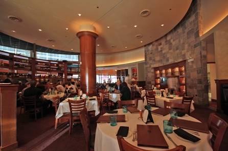 Keefer's Restaurant