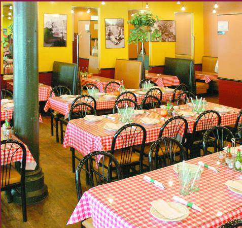 Edwardo's Natural Pizza - Lincoln Park