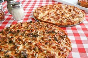 Pizano's Pizza & Pasta - Loop Oprah favorite pizza