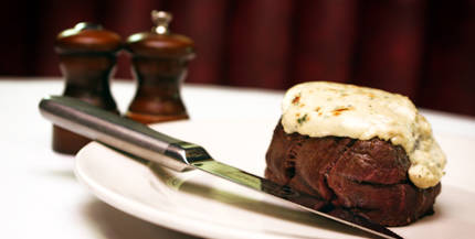 Carmichael's Chicago Steak House