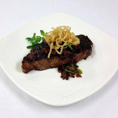 The Palm Restaurant - Chicago best steakhouses in chicago